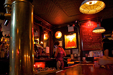 Ace Bar Interior 3