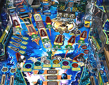 Avatar Middle Playfield