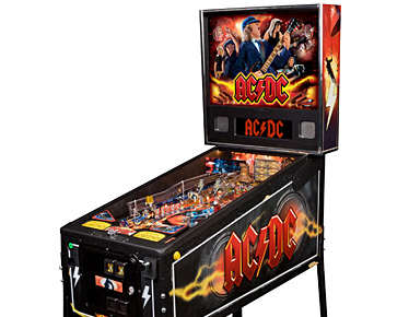 ACDC Pro Full Cabinet
